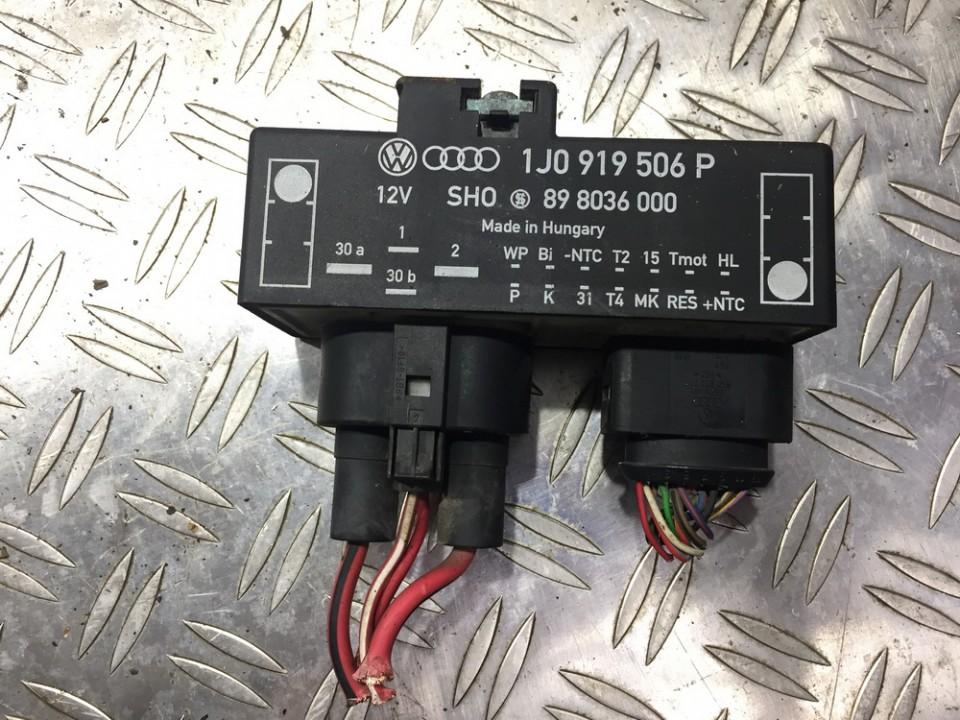 Blower Fan Regulator  Volkswagen Golf 2001    2.0 1j0919506p