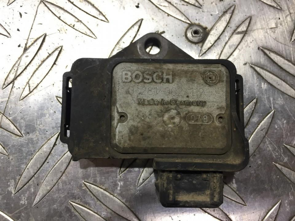 Map Sensor Rover 600-Series 1997    2.0 0281002119