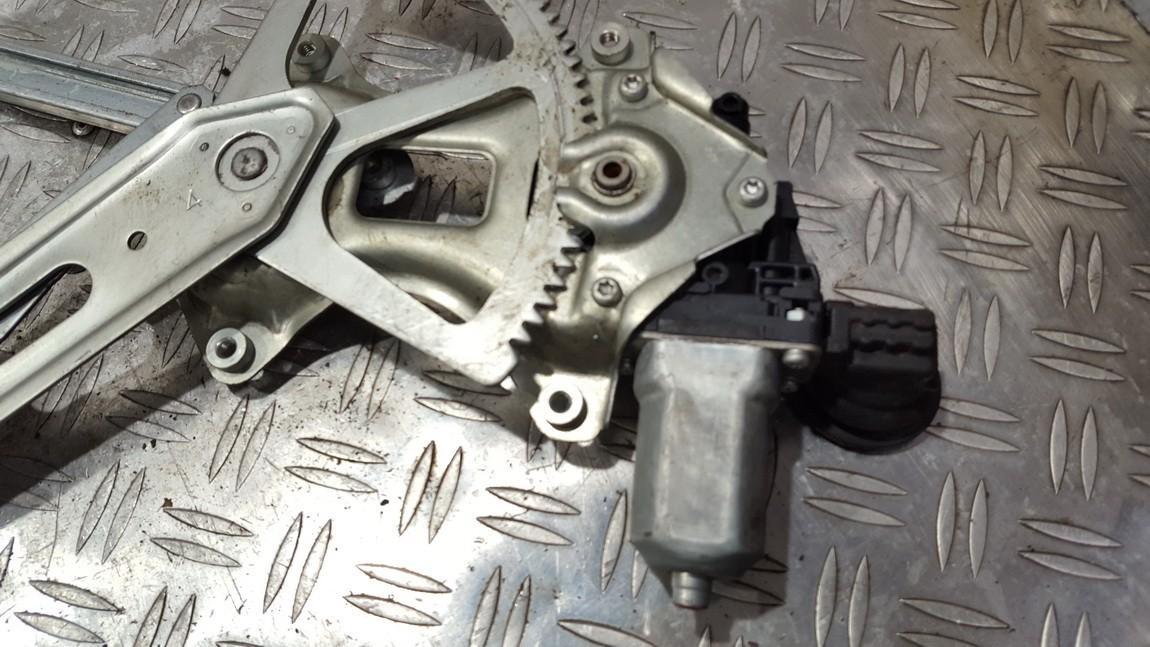 Duru lango pakelejo varikliukas P.K. 8572035140 85720-35140 Toyota PRIUS 2001 1.5
