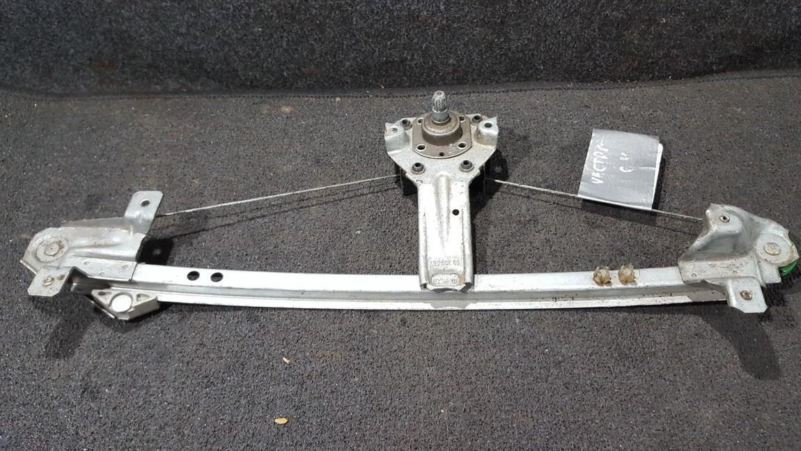 Стеклоподъемник - задний левый 90306053 n/a Opel VECTRA 2006 1.9
