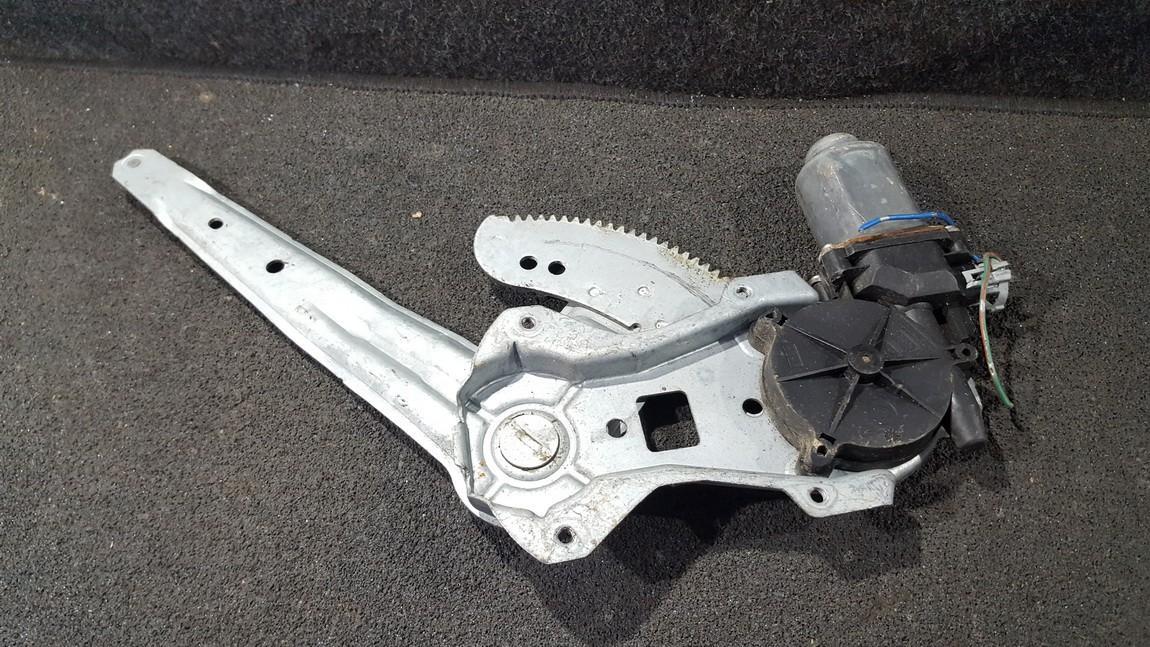 Duru lango pakelejas G.D. 4605 nenustatyta Nissan ALMERA 1995 1.6