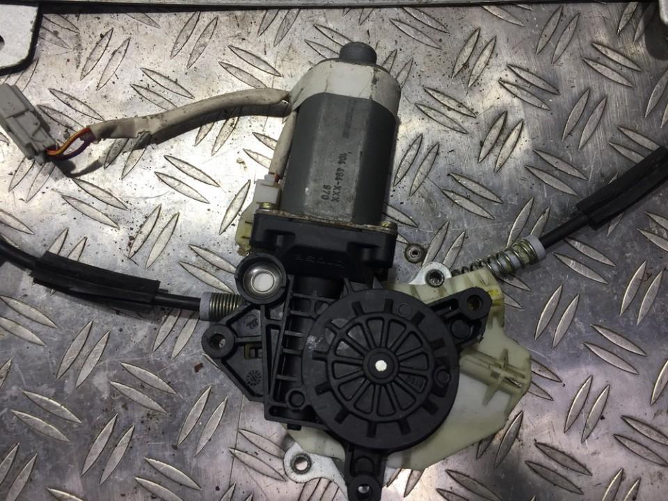 Duru lango pakelejo varikliukas G.K. 0130821906 104494xxx, 970 Honda ACCORD 2007 2.2