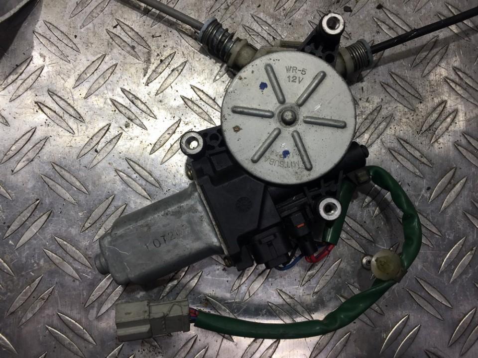 Honda  CR-V Duru lango pakelejo varikliukas P.K.
