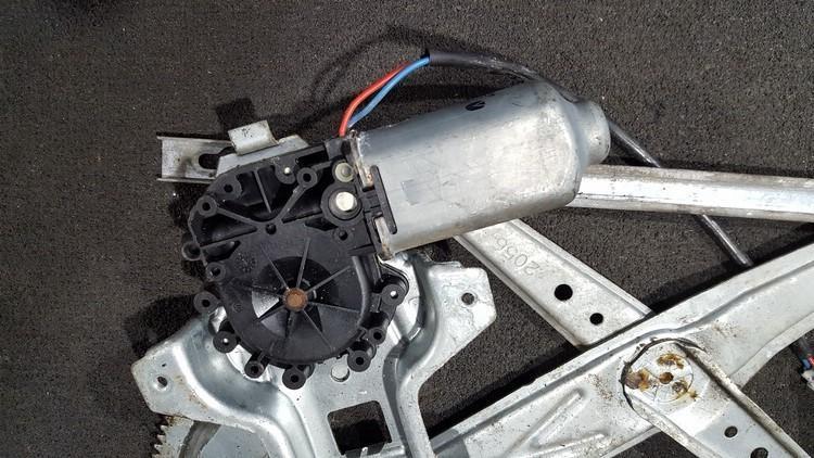 Duru lango pakelejo varikliukas 400344b nenustatytas Rover 400-SERIES 1997 2.0