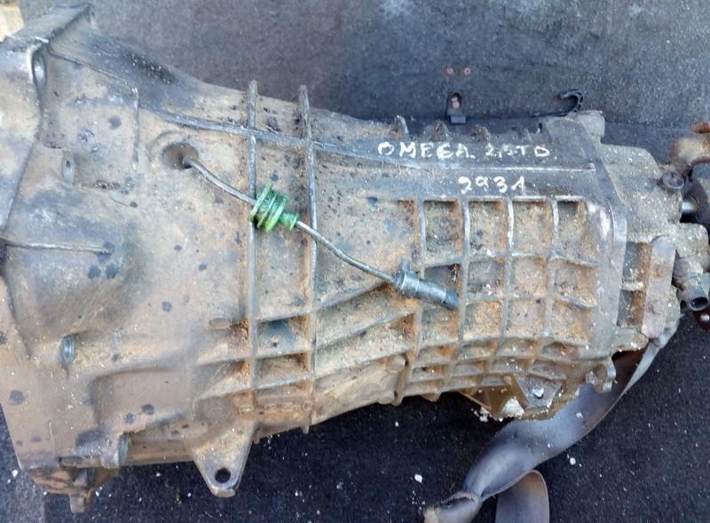 Greiciu deze 90446299199 r25-d Opel OMEGA 1994 2.5
