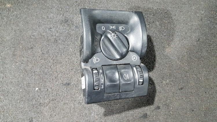 Headlight Switch Opel Vectra 1996    1.6 90504968