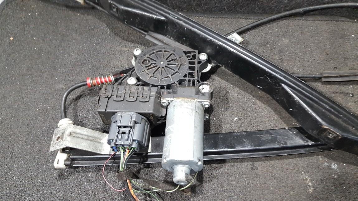 Duru lango pakelejo varikliukas P.K. 1s71f23201bx 1s71-f23201bx Ford MONDEO 2001 2.0