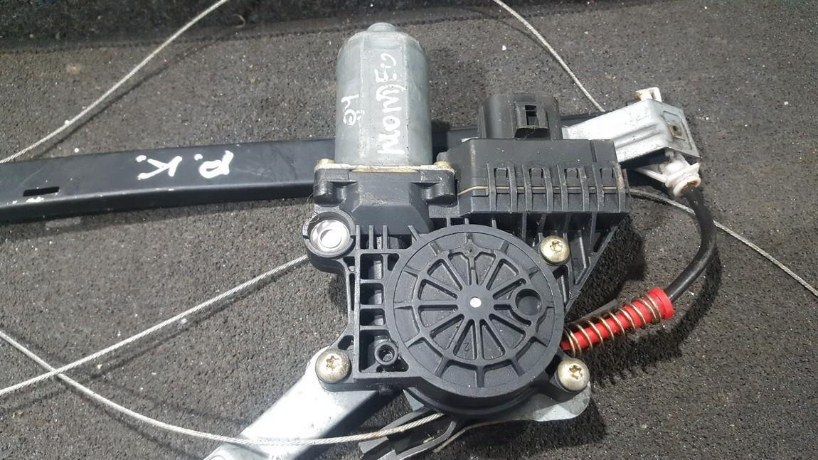 Duru lango pakelejo varikliukas P.K. 0130821770 n/a Ford MONDEO 2002 2.0