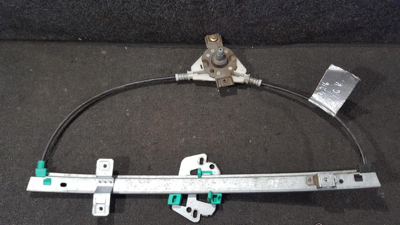 Duru lango pakelejas G.K. CVH100990 2897 Rover 200-SERIES 1997 1.4