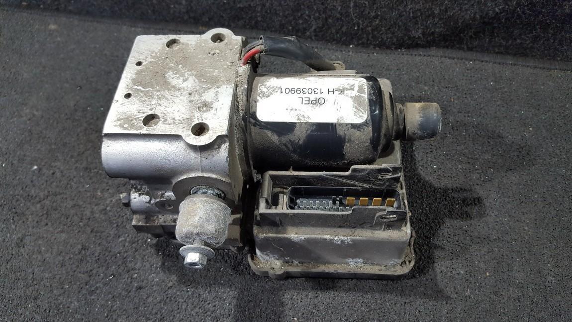 ABS Unit Opel Vectra 1996    1.6 13040101