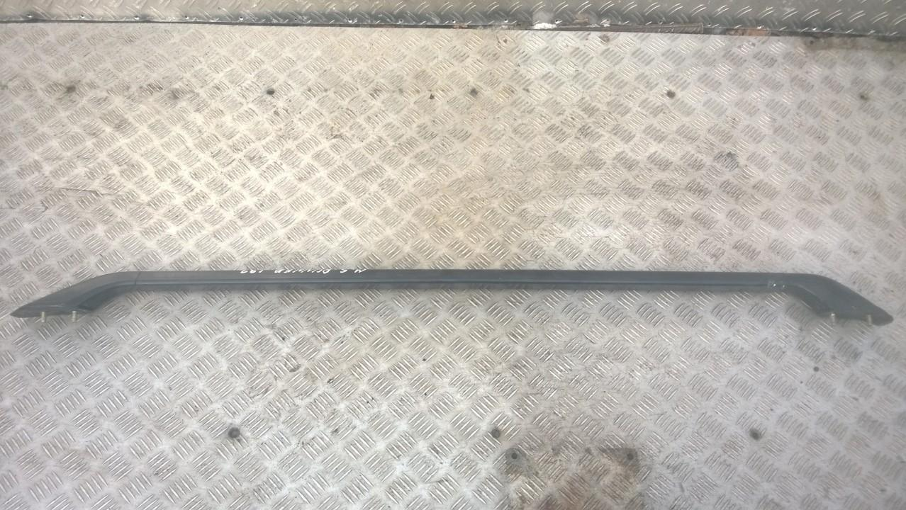 Roof rail - left side Mitsubishi Space Runner 1992    2.0