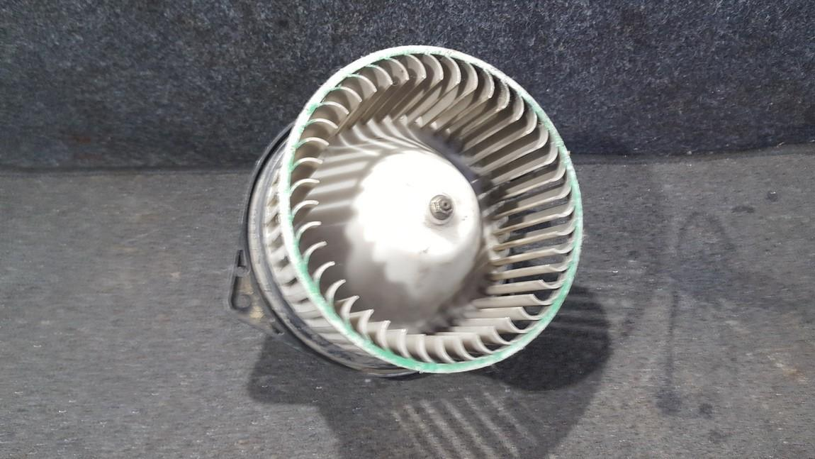 Heater blower assy Nissan Sunny 1996    2.0 2722081n00