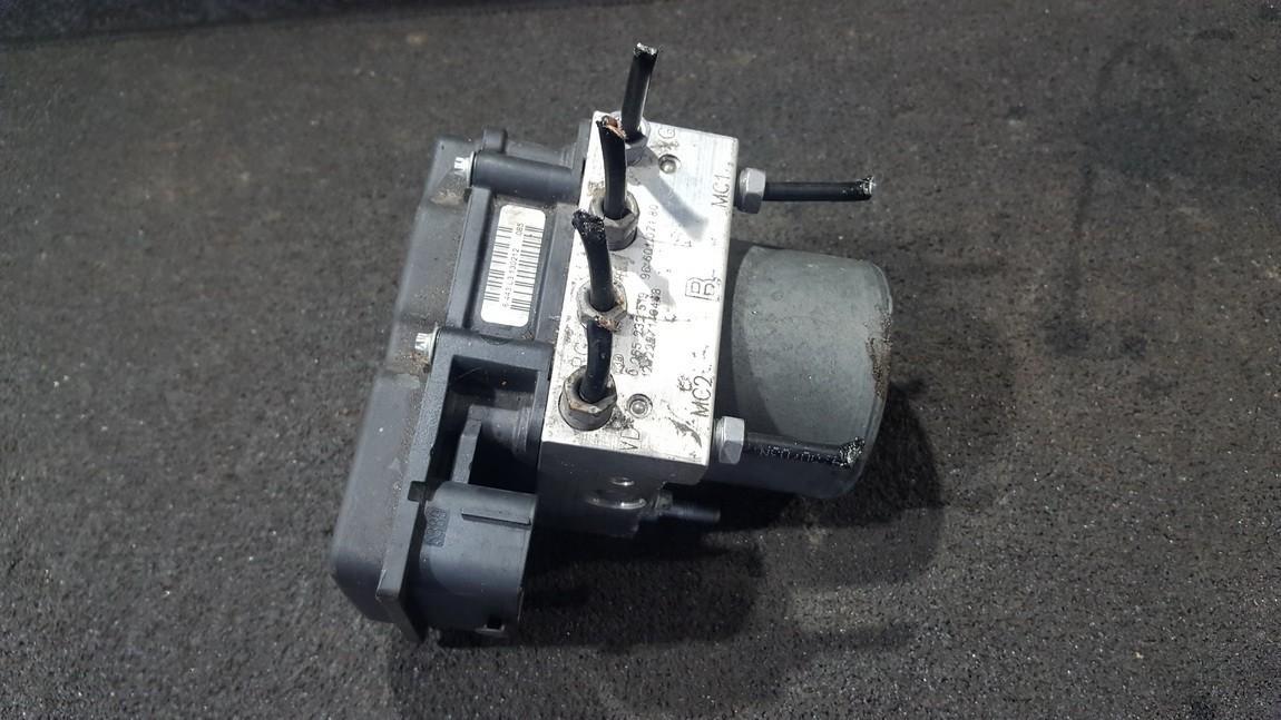 ABS Unit Citroen Berlingo 2012    1.6 0265800968