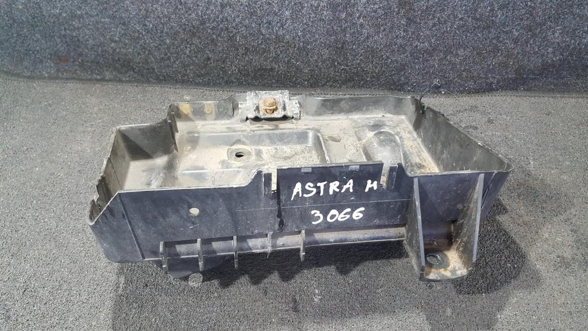 Battery Boxes - Trays Opel Astra 2005    1.8 13165712