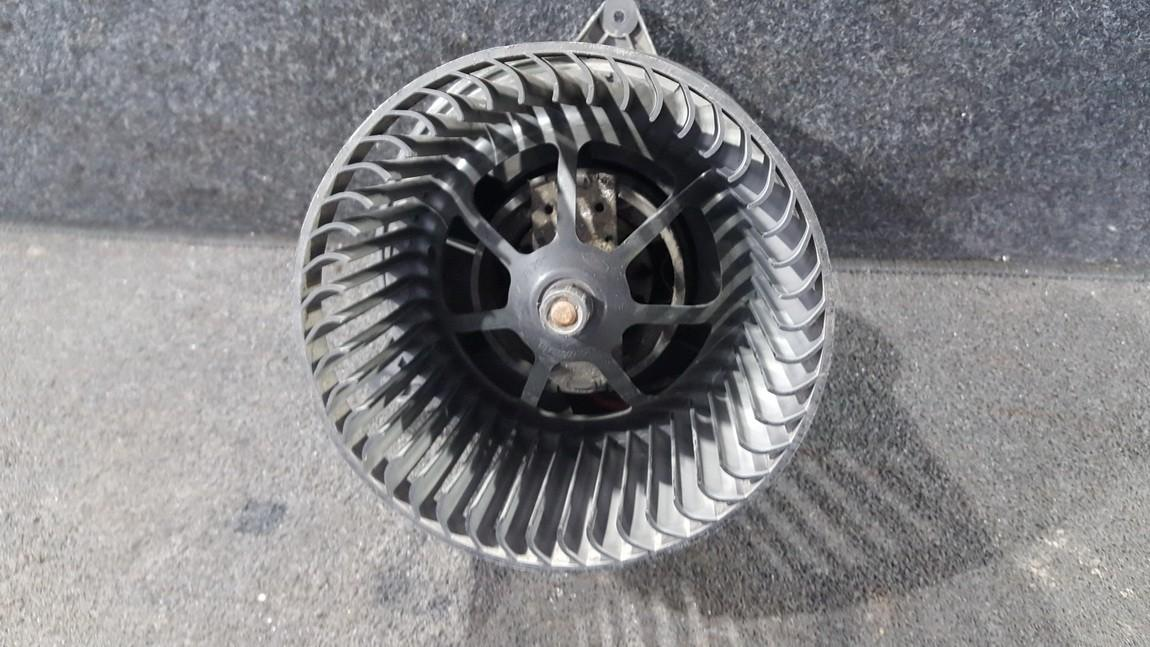 Heater blower assy Ford Focus 2000    1.8 xs4h18456ad