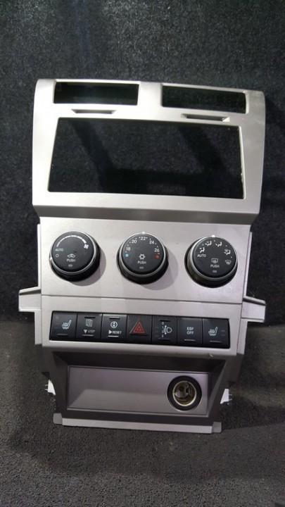 Peciuko valdymas P55111886AB P04602818C, 12862383C, 30505L,  Dodge AVENGER 2008 2.0