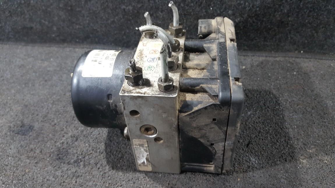 ABS Unit Fiat Bravo 1999    1.9 46529968