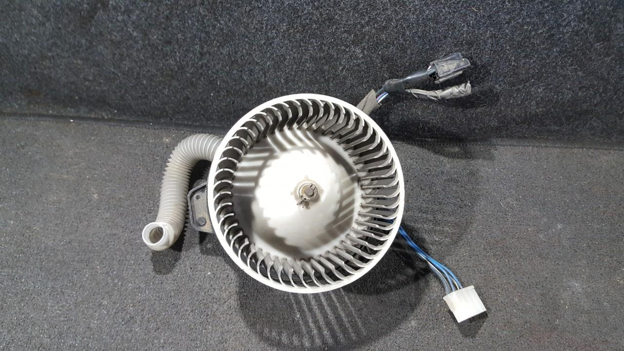 Heater blower assy Mazda 323F 1998    1.3 8940000