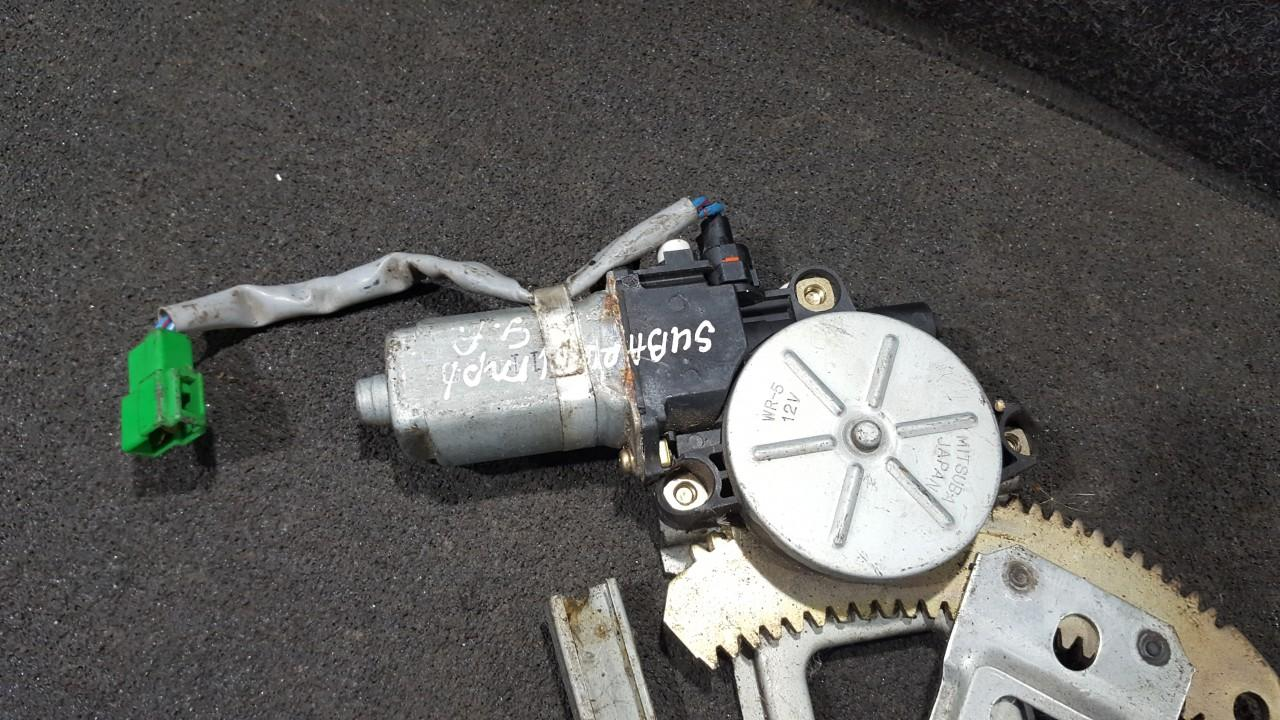 Duru lango pakelejo varikliukas G.D. 11030 NENUSTATYTA Subaru IMPREZA 1994 1.8