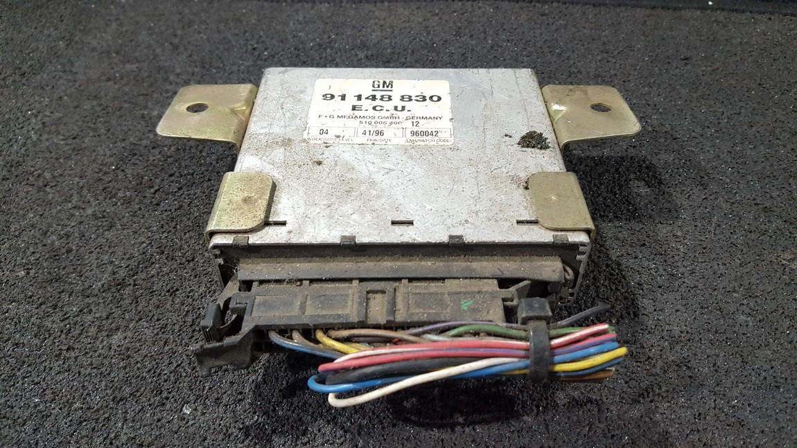 Other computers Opel Frontera 1992    0.0 91148830