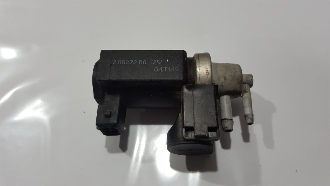 Electrical selenoid (Electromagnetic solenoid) Hyundai Santa Fe 2007    2.2 70027200