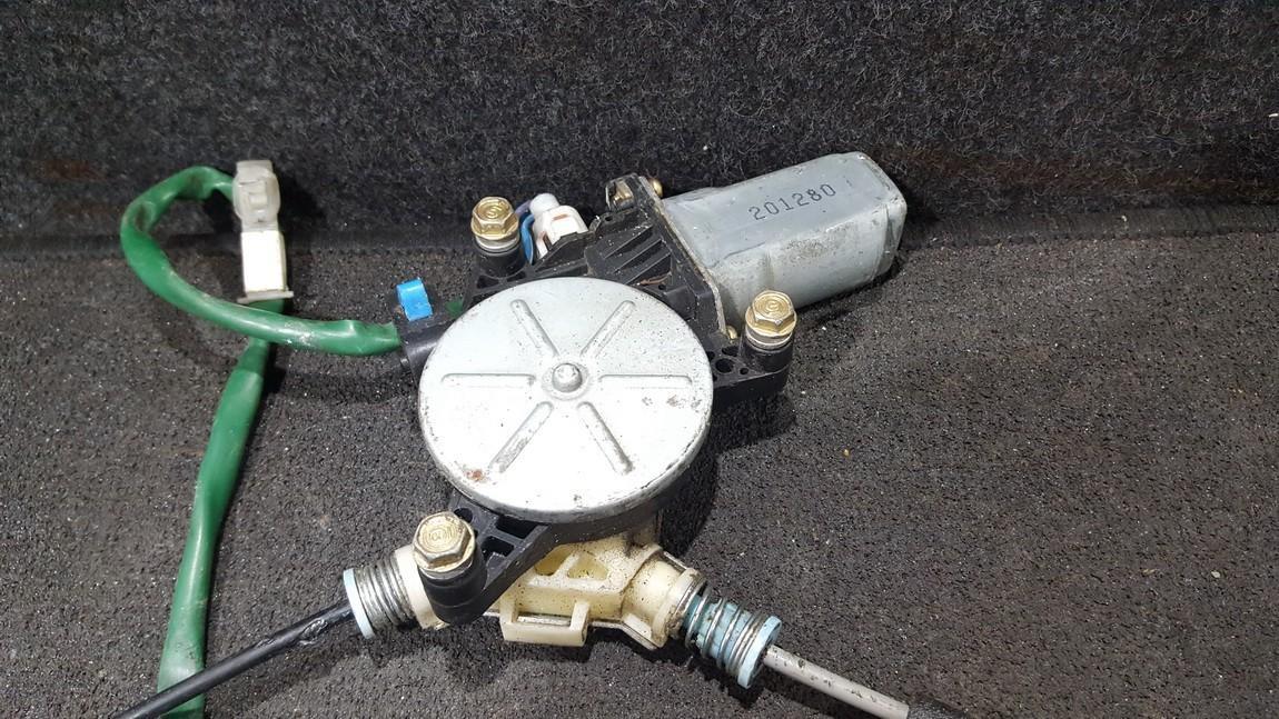 Моторчик стеклоподъемника 201280 n/a Honda CIVIC 1996 1.4