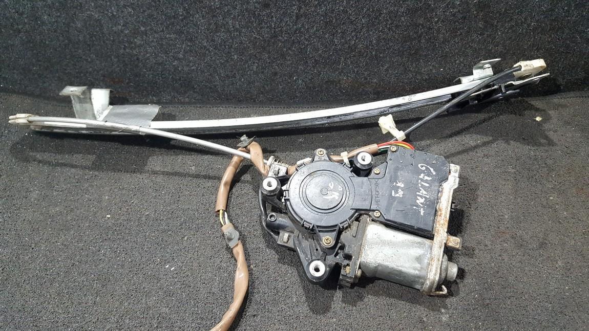 Duru lango pakelejas G.K. NENUSTATYTA n/a Mitsubishi GALANT 1994 2.0