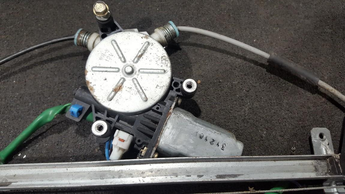 Window Motor Honda Civic 2003    2.0