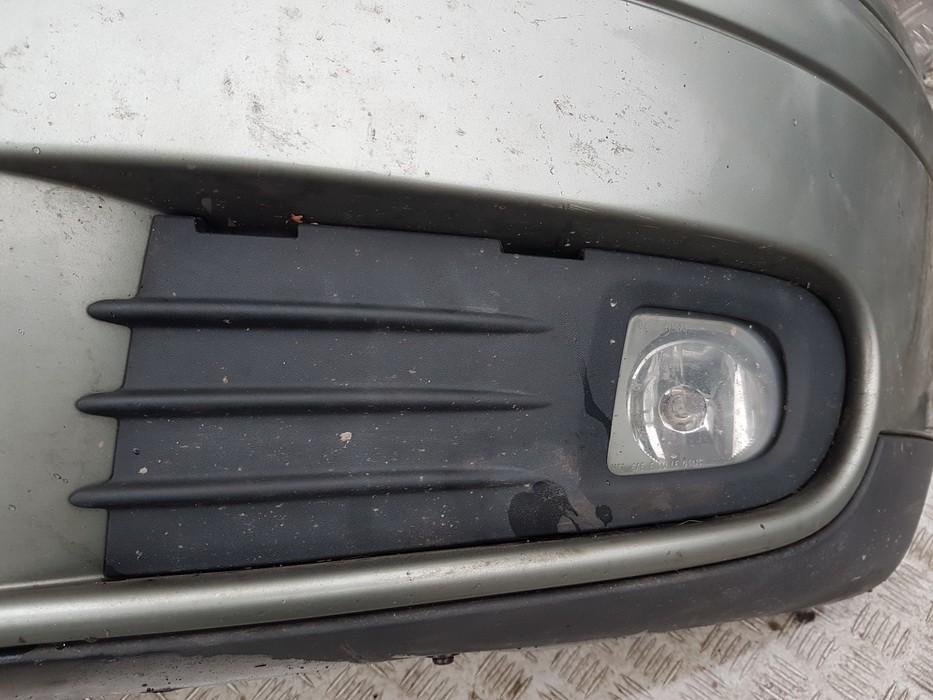 Bamperio groteles P.K. NENUSTATYTA nenustatyta Volvo V50 2005 2.4