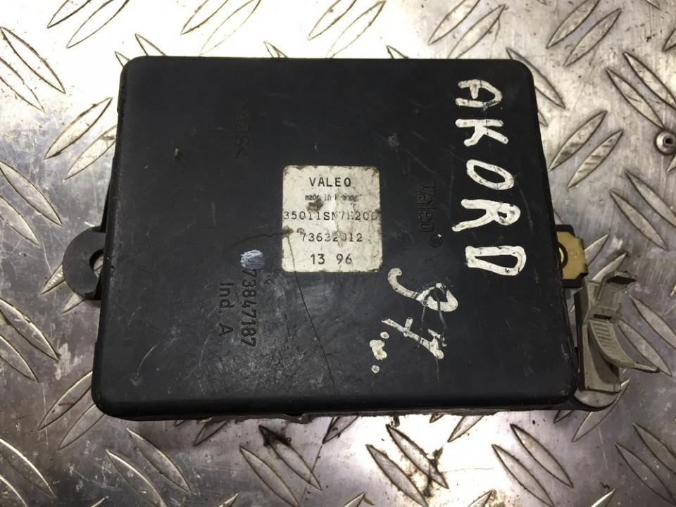 Другие компьютеры 73847197 35011sn7, 73632012 Honda ACCORD 1996 1.8