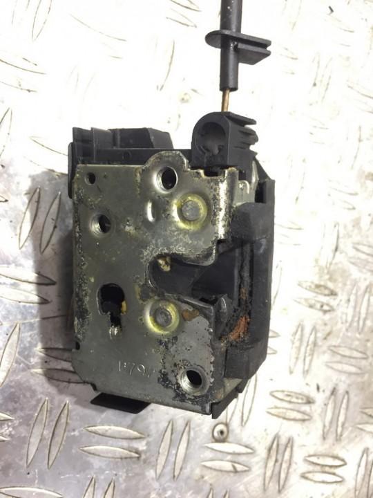 Duru spyna P.D. b792 n/a Fiat DOBLO 2008 1.3