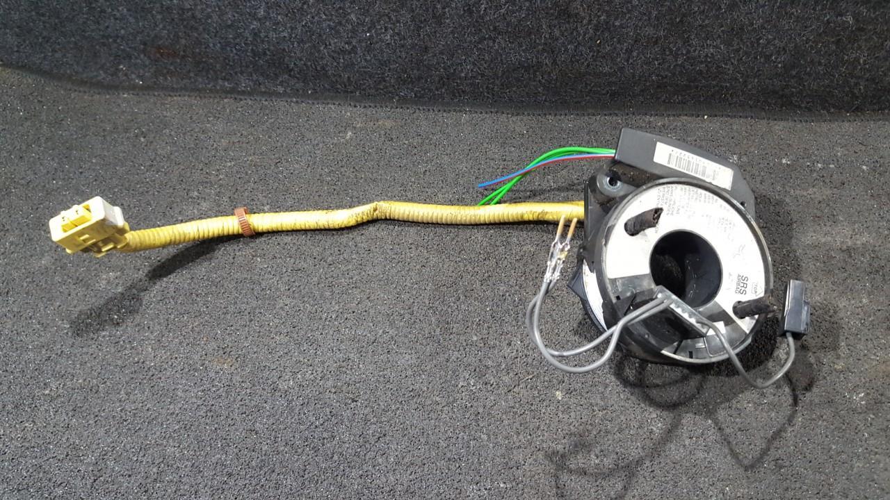 Механизм подрулевой для SRS (ленточный) NENUSTATYTA NENUSTATYTA Honda ACCORD 1996 1.8