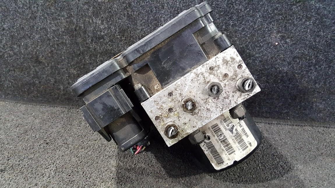 ABS blokas P05105950AD 25.0206-1340.4, 25.02061340.4, 25020613404, 25.0206-1340.4, 25.02061340.4 ,25020613404,  Dodge CALIBER 2008 2.0