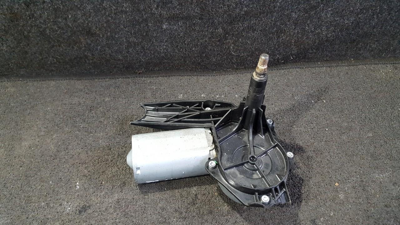 Rear wiper motor (Rear Screen Wiper Engine) Citroen Xsara Picasso 2002    2.0 53011912