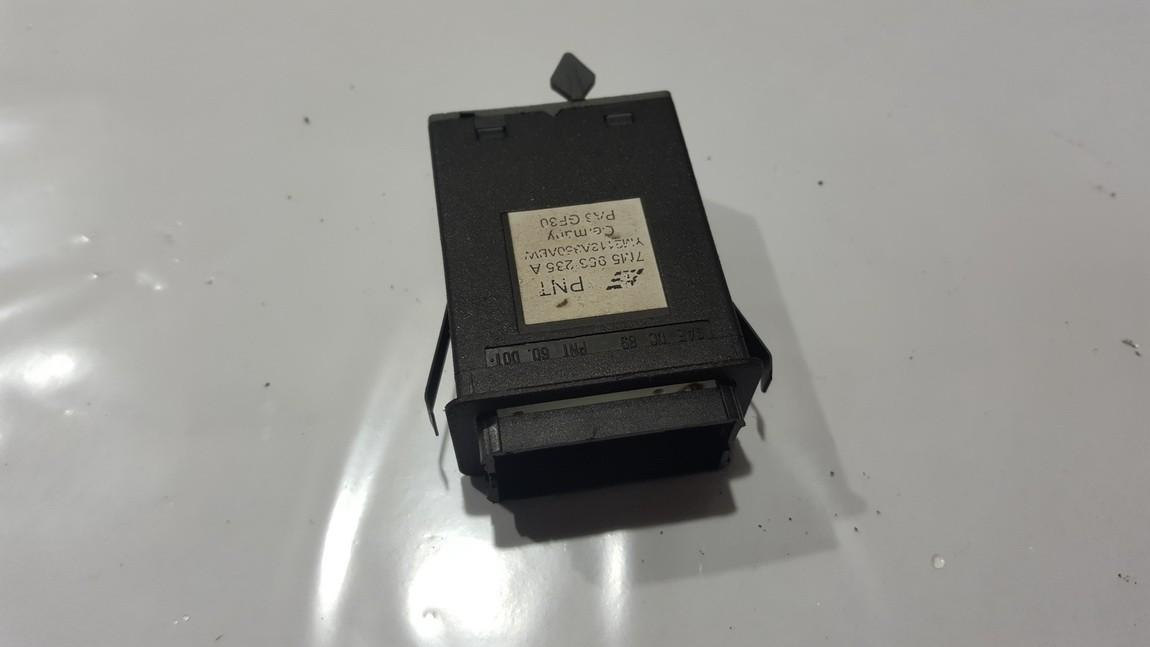 Avarinio jungiklis 7m5953235a n/a Ford GALAXY 2001 1.9
