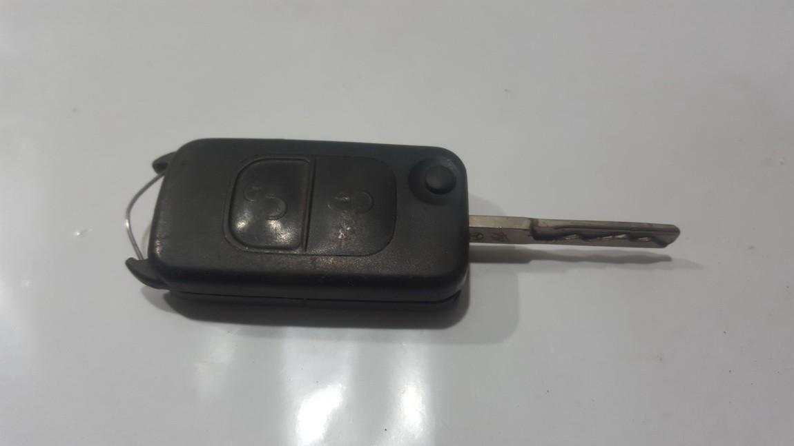Remote Key Mercedes-Benz C-CLASS 1996    2.0