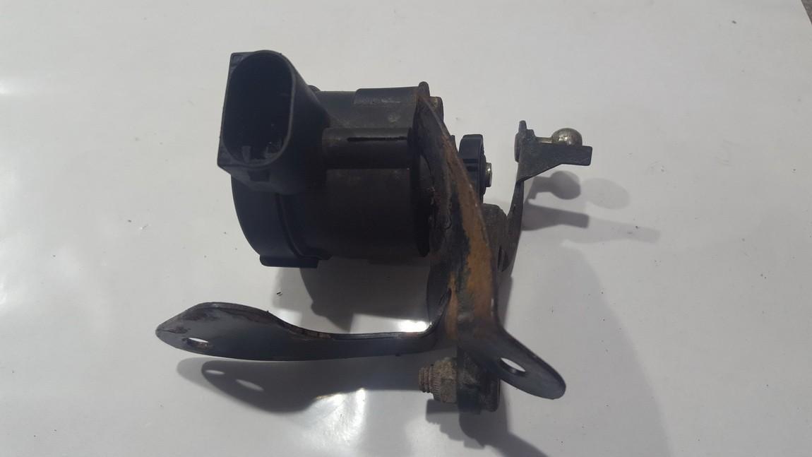 Xenon Headlamp Leveling Level Sensor, Automatic Headlight Adjustment Motor Mercedes-Benz E-CLASS 1998    2.0 0105427517