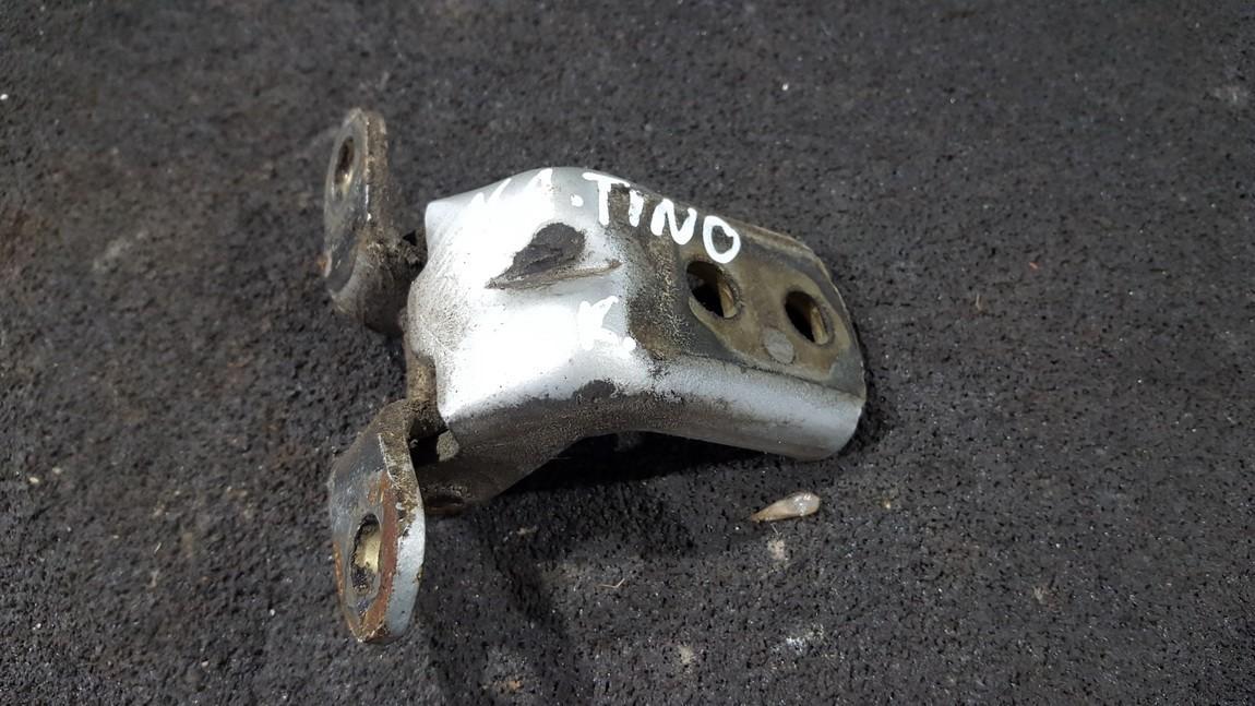 Galiniu duru vyris Gal. NENUSTATYTA nenustatyta Nissan ALMERA TINO 2001 2.2