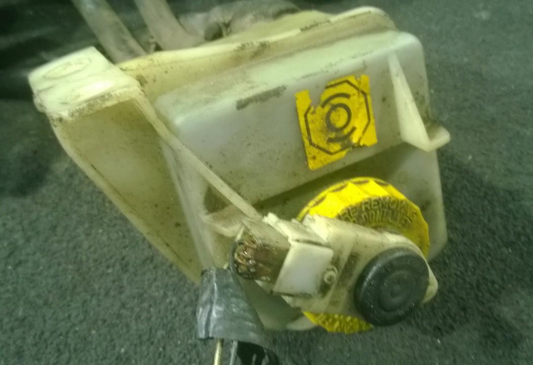 Fiat  Bravo Brake Master Cylinder Reservoir