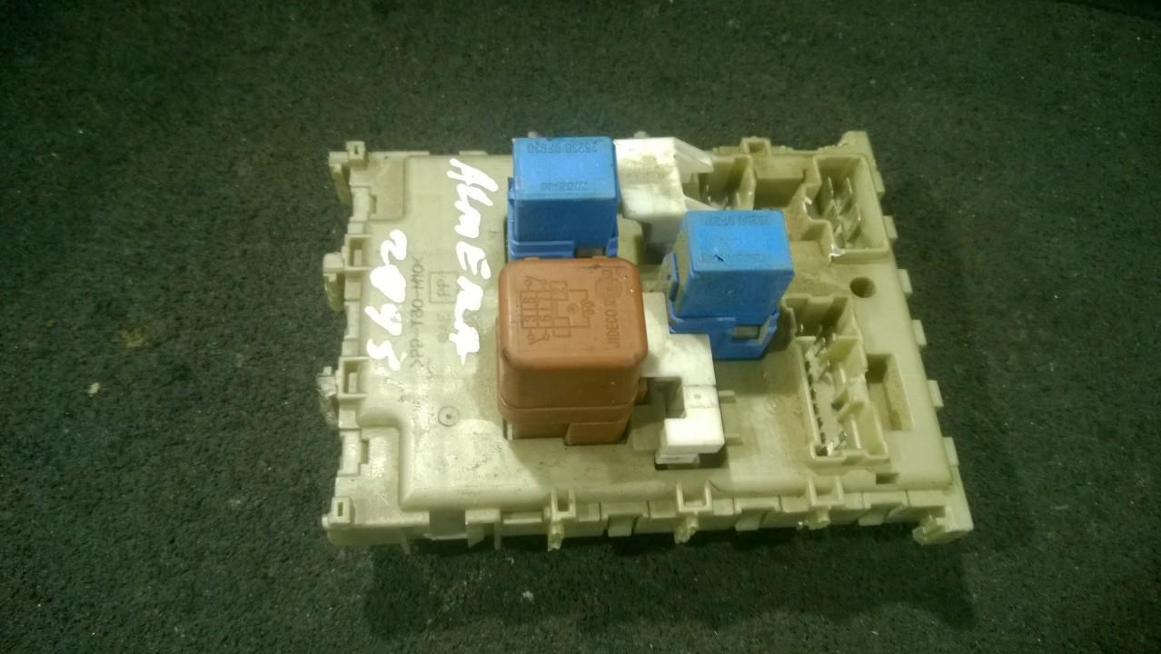 Komforto blokas 243505M300 1024001 Nissan ALMERA 2000 2.2