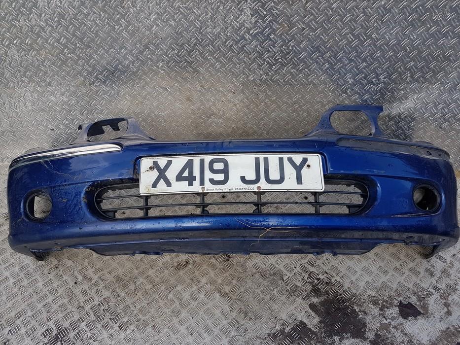 Bamperis P. NENUSTATYTA nenustatyta Rover 45 2004 1.6