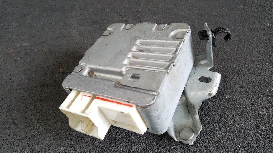 Power Steering ECU (steering control module) Toyota Yaris 2008    1.0 225000-0540