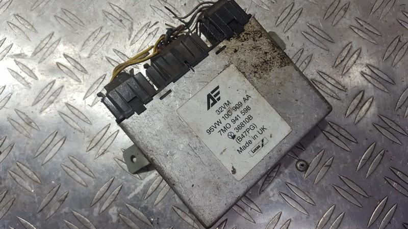 Switch, Headlight Volkswagen Sharan 1998    1.9 95vw10c909aa