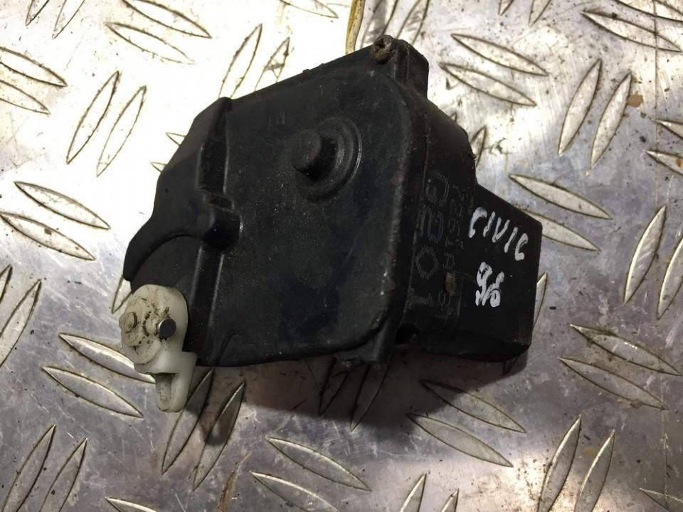 Centrinio duru uzrakto varikliukas 7261ast3 n/a Rover 400-SERIES 1998 2.0