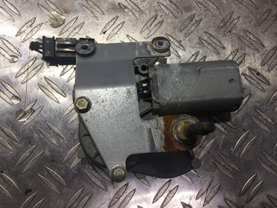 Rear wiper motor (Rear Screen Wiper Engine) Opel Vectra 1998    0.0 90504985