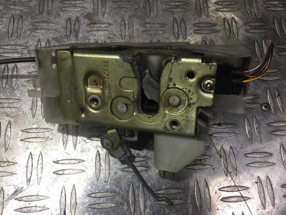 Duru spyna P.K. 96fga219a65ce n/a Ford FIESTA 2015 1.5