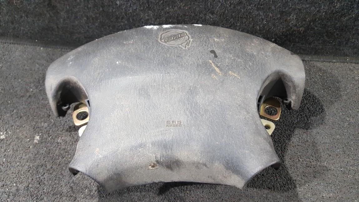 Vairo oro pagalve NENUSTATYTA nenustatyta Chrysler 300M 2000 3.5