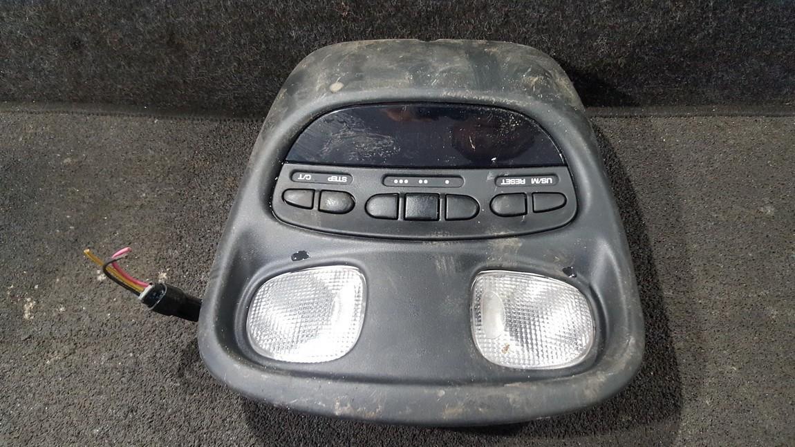 Salono apsvietimo jungiklis P. 4546551 4851775 Chrysler 300M 1998 3.5