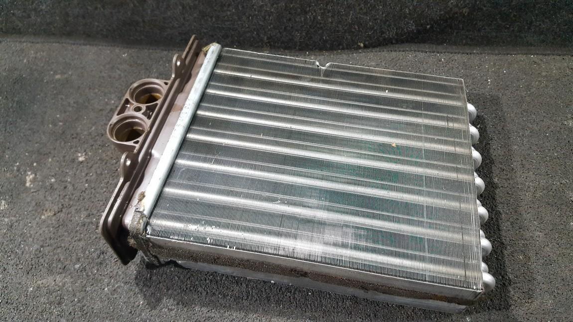 Salono peciuko radiatorius NENUSTATYTA nenustatyta Opel VECTRA  2.0