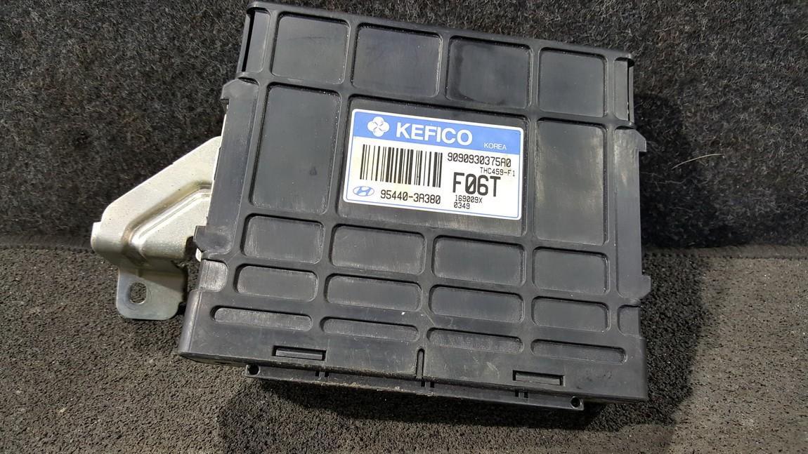 Transmission Computer  Hyundai Santa Fe 2006    2.2 954403A380
